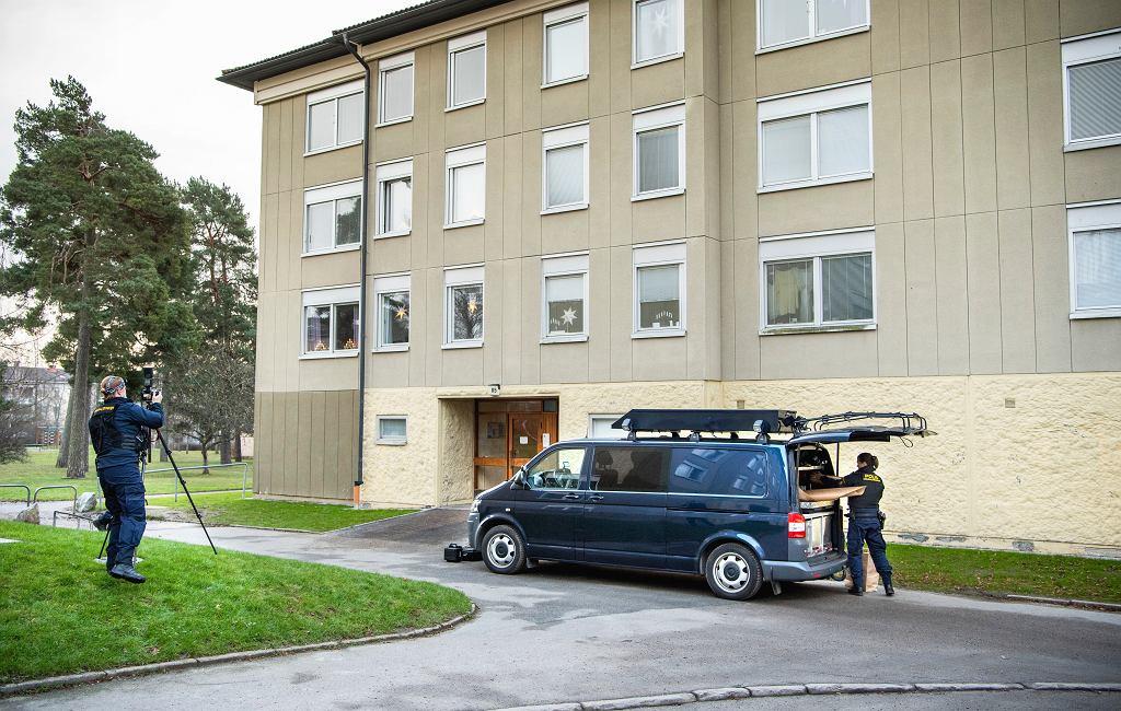 Szwecja. Matka mogła więzić syna przez blisko 30 lat