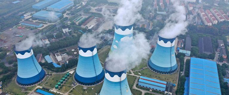 Chiny też mają problem z energią. Stoją fabryki, nie działa sygnalizacja