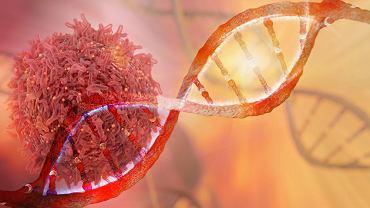 Czy choroba zależy rzeczywiście od genów
