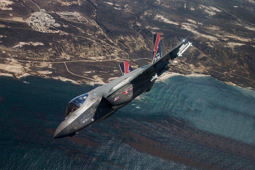 MON ma nowy priorytet - F-35