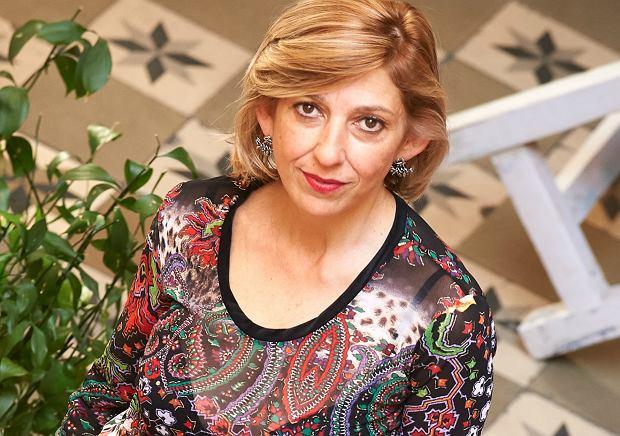 Autorka powieści 'Vox' Christina Dalcher