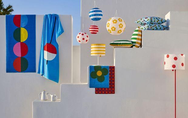 Ręcznik plażowy, 180x100 cm, jaskrawoniebieski, 49,99 zł