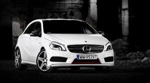 Mercedes A250 Sport | Test | Preludium do AMG