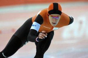 Soczi 2014. Holenderskie podium panczenistek, Bachleda-Curuś z najlepszym wynikiem w karierze