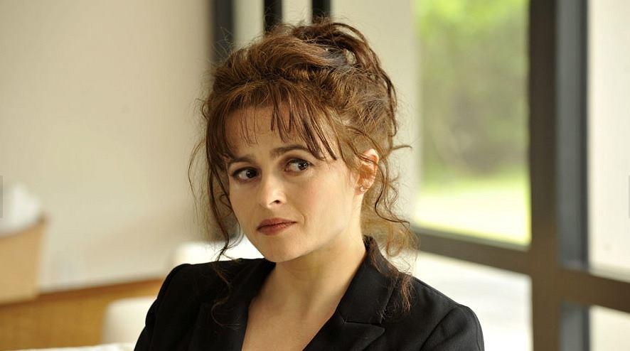 Helena Bonham Carter w filmie ''Worricker - Drugie starcie'' (2014)