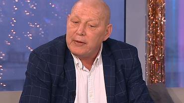 Krzysztof Jackowski w 'Dzień Dobry TVN' - przepowiednia na 2021 rok
