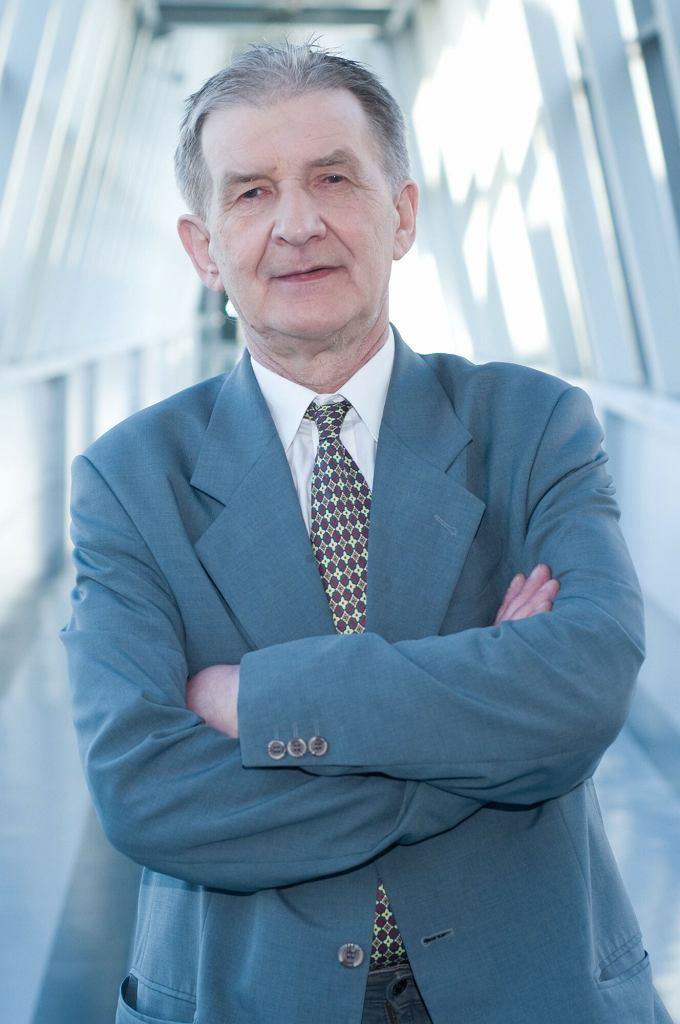 Tadeusz Broś