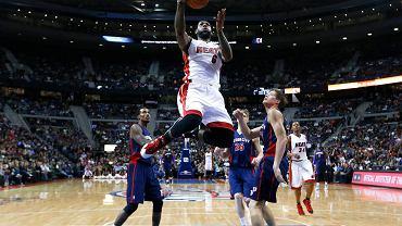 Detroit Pistons - Miami Heat