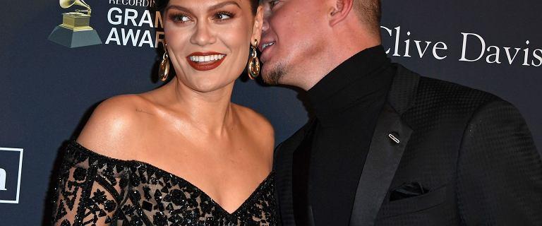 Jessie J i Channing Tatum wrócili do siebie. Wokalistka pokazała nagranie z randki