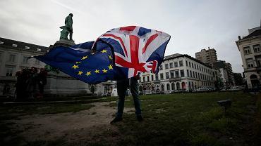 Belgium Britain Brexit