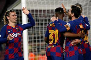 Oficjalnie: Barcelona pozyska nowego piłkarza. 500 mln klauzuli odejścia