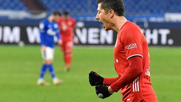Lewandowski wraca! Gdzie oglądać mecz Mainz - Bayern? [TRANSMISJA TV, STREAM ONLINE]