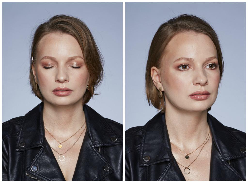 Makijaż na 2019 rok jest bardziej delikatny, a jego najważniejszym elementem jest rozświetlona, zdrowo wyglądająca skóra.