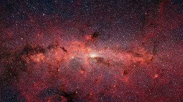 Naukowcy odebrali powtarzający się sygnał z kosmosu. Radiowy impuls nadaje w 16-dniowym cyklu