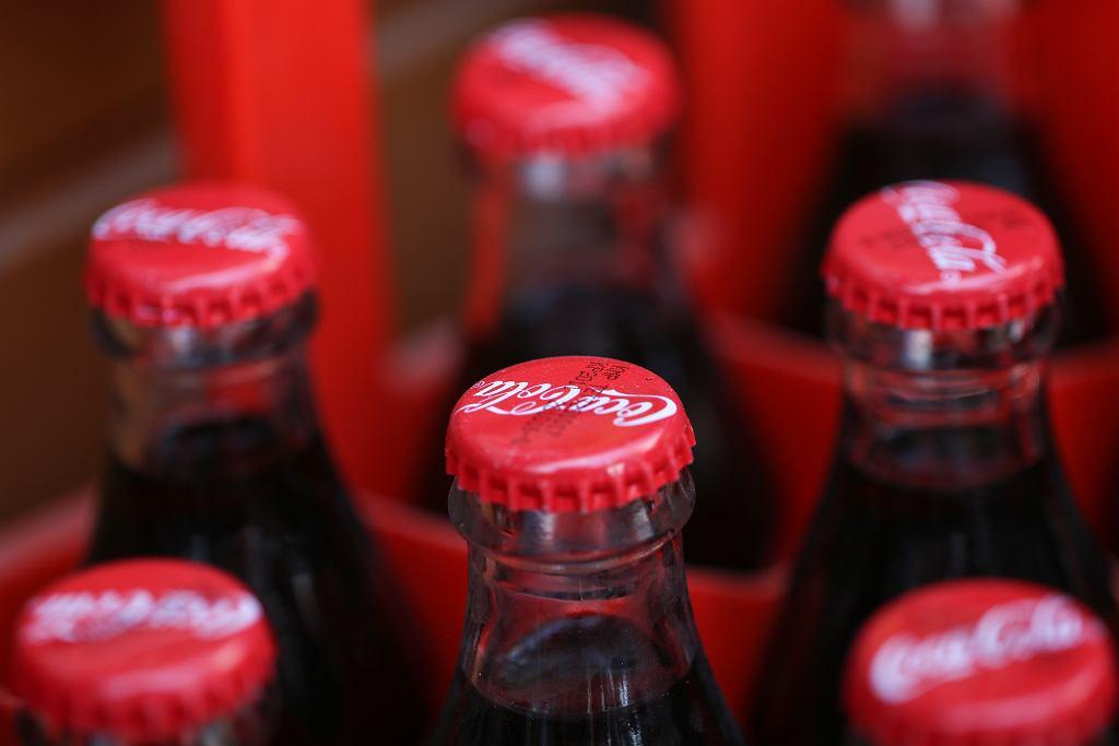 Coca cola będzie miała nowy smak. Wybrali go sami klienci