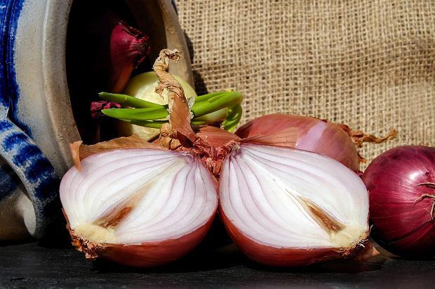 Syrop z cebuli - właściwości i przygotowanie