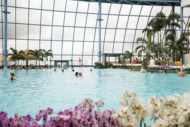 Największe aquaparki w Europie - które obiekty warto odwiedzić?