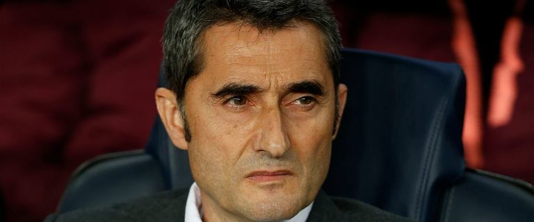 Ernesto Valverde po awansie do półfinału LM: