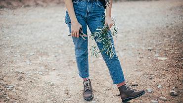 Modne spodnie 2020