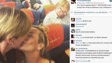 Rosyjskie lesbijki zadrwiły z homofobicznego polityka