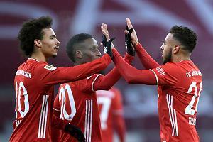 Julian Nagelsmann skreślił piłkarza Bayernu Monachium. Transfer nieuchronny