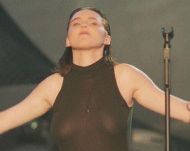 Agnieszka Chylińska, Opole 1997