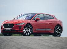Opinie Moto.pl: Jaguar I-Pace EV400 First Edition. Jak sprawuje się na co dzień?