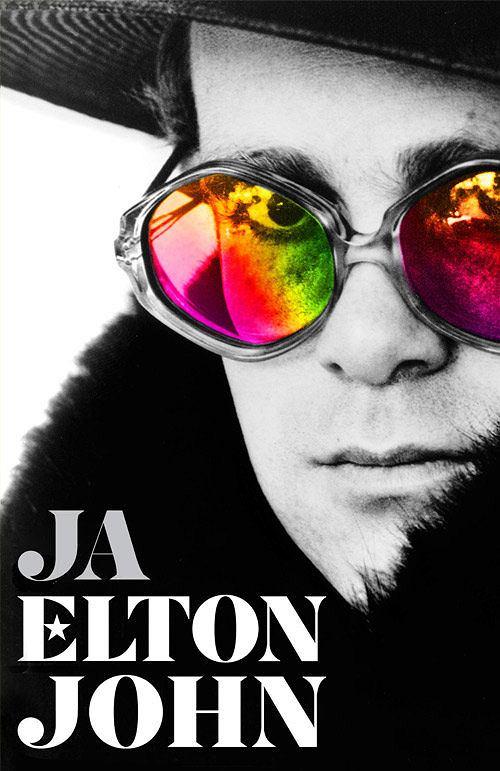 Ja. Pierwsza i jedyna autobiografia Eltona Johna
