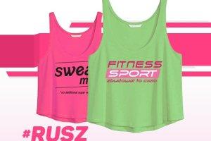 KONKURS! Wygraj koszulkę fitness.sport.pl