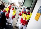 W Niemczech koronawirus szaleje, ale nie zabija. Na razie