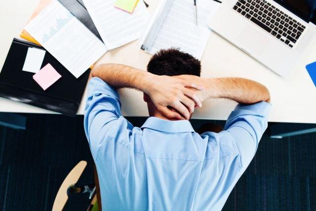 Stresująca praca może zwiększać ryzyko rozwoju cukrzycy typu 2