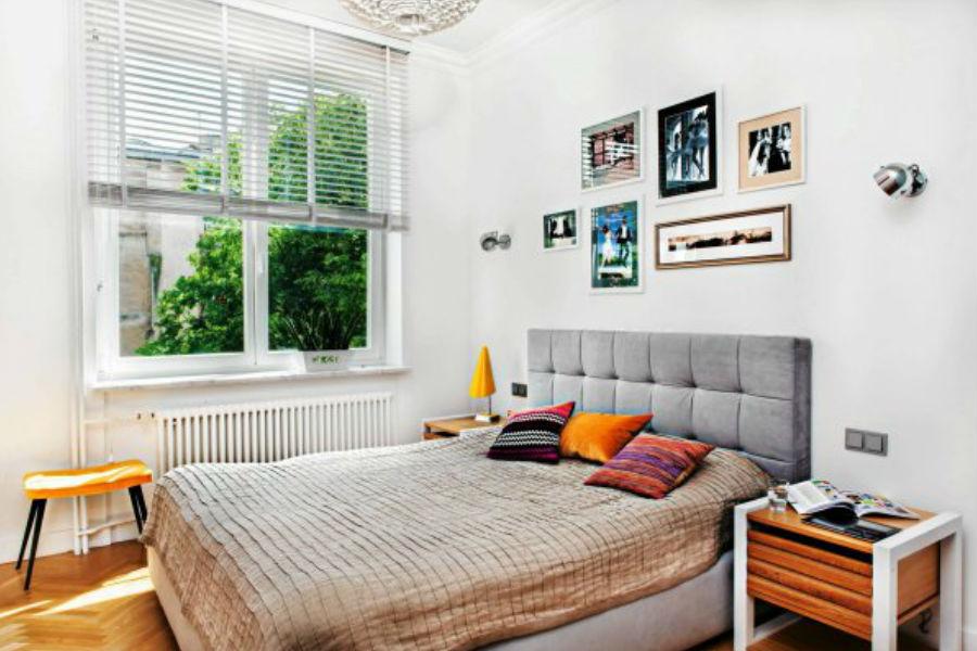Najczęściej popełniane błędu w aranżacji sypialni