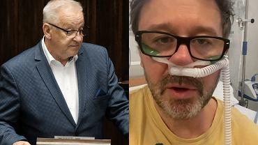 Bolesław Piecha, Andrzej Piaseczny