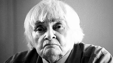 Maria Janion (1926-2020)