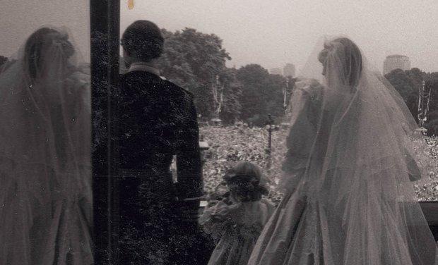 Ślub księżnej Diany