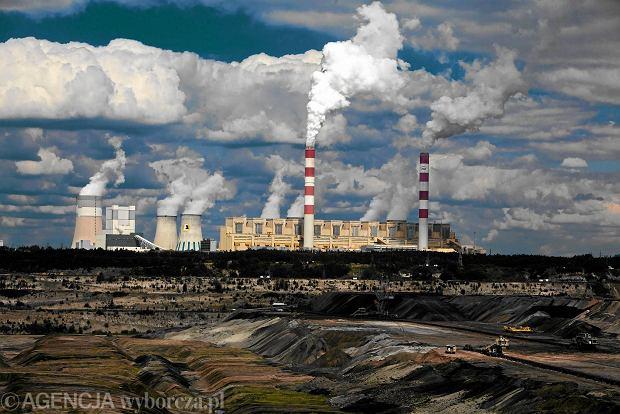 Polska z węglem rozwodu i tak nie weźmie