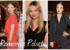 Gwiazdy na prezentacji ramówki Polsatu: 8 sukcesów, kilka poważnych wpadek i... jedna kreacja, którą już widzieliśmy na czerwonym dywanie!