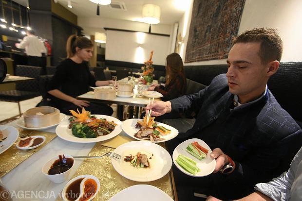 To Ma Być Najlepsza Chińska Restauracja W Polsce Otwarcie