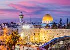 Odkryj magię Bliskiego Wschodu - poznaj Izrael, Jordanię, Oman!