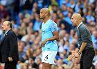 Vincent Kompany odchodzi z Manchesteru City! Belg zmieni klub i obejmie rolę grającego trenera!