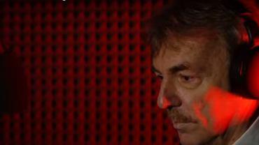 Zbigniew Boniek wziął udział w Hot16Challenge