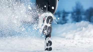 Zima to świetny okres dla triathlonisty