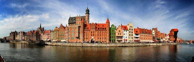 Gdańsk/ Fot. CC BY-SA 3.0/ Pjama/ Wikimedia Commons