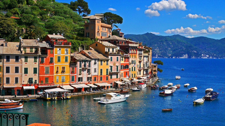 Portofino (fot. Shutterstock)
