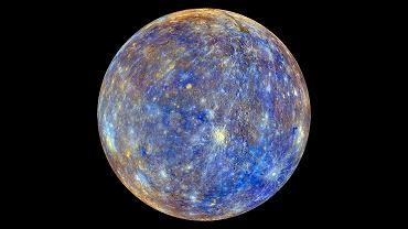 Sonda lecąca na Merkurego nagrała niesamowite dźwięki. Tak brzmi pole magnetyczne Ziemi [NAGRANIE]