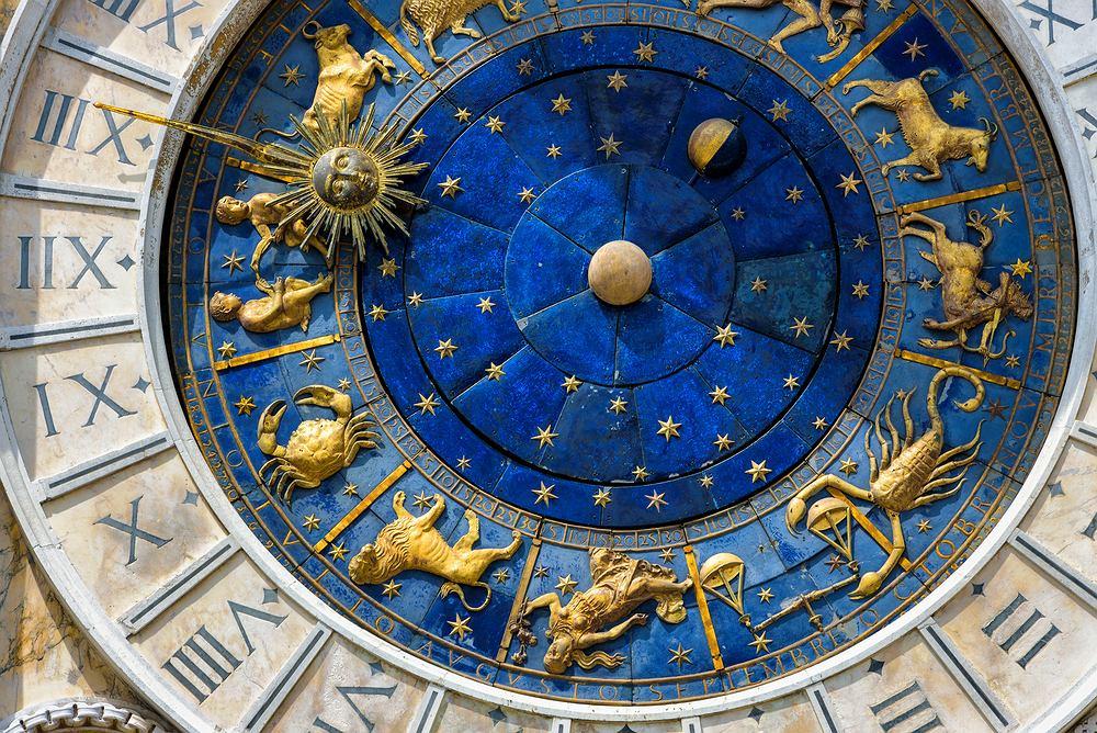 Horoskop dzienny 19.09.2018