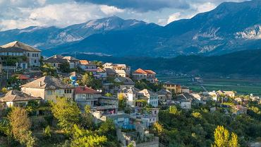 Albania, Gjirokaster