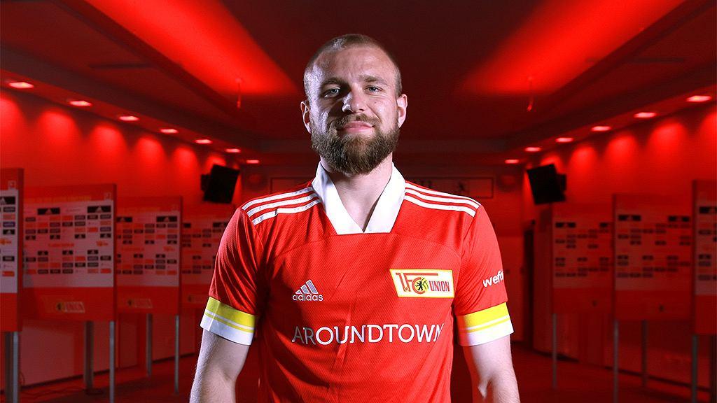 Tymoteusz Puchacz został nowym piłkarzem Unionu Berlin