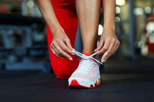 Do biegania, na siłownię, na fitness - jak wybrać buty dopasowane do rodzaju treningu?