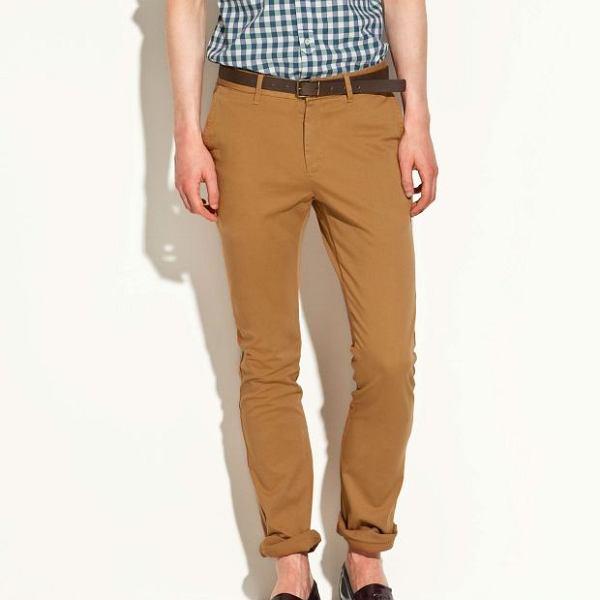 Spodnie z kolekcji Zara. Cena: 59,90 zł